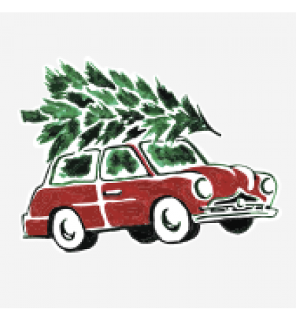 Afhentning af juletræ, kun i postnr 1000-4000-31