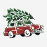 Afhentning af juletræ, kun i postnr 1000-4000-01